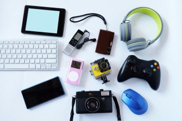 gadget เจ๋งๆ อุปกรณ์ ที่เป็นสิ่งไฮเทค และสำคัญ !